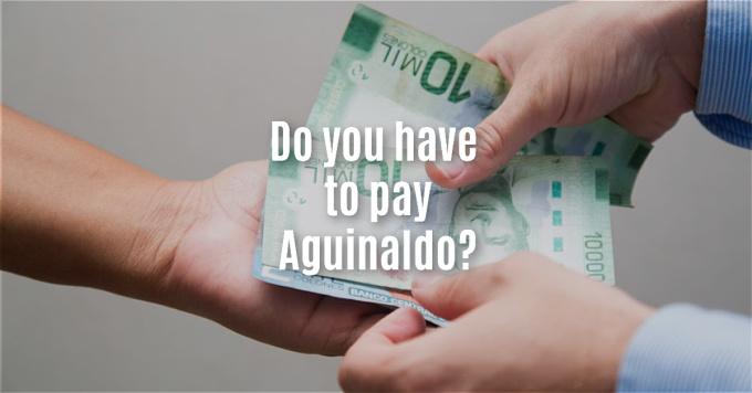 Loans For Aguinaldos