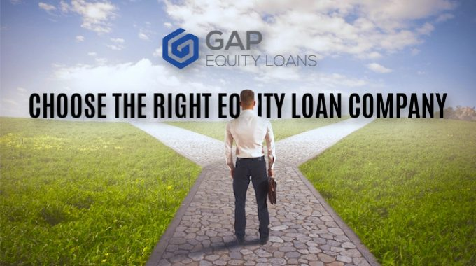 Choose The Right Mortgage Loan Company