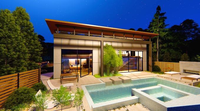 Buy A Home In Costa Rica