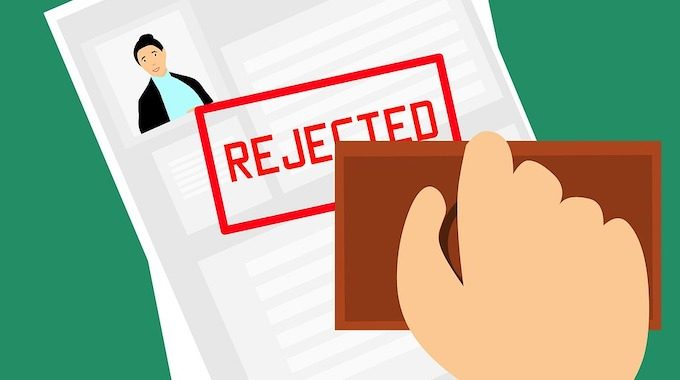 Why Was My Mortgage Loan Declined?